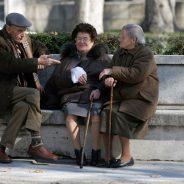 Met een goed gevoel uw pensioen ingaan